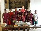 スリランカで日本語教育プロジェクト開始