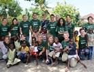 高校生のみを対象とした夏休み海外ボランティアの募集開始