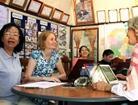 カンボジアでマイクロファイナンスプロジェクトを発足