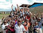 2014年冬休み限定の海外ボランティア募集開始