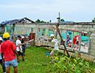 フィリピン台風復興支援の海外ボランティアを募集