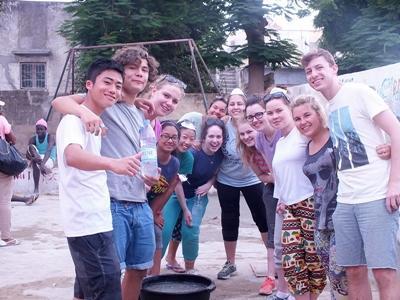 プロジェクトアブロード、年末年始を海外ボランティアで過ごす冬休みプログラム発表