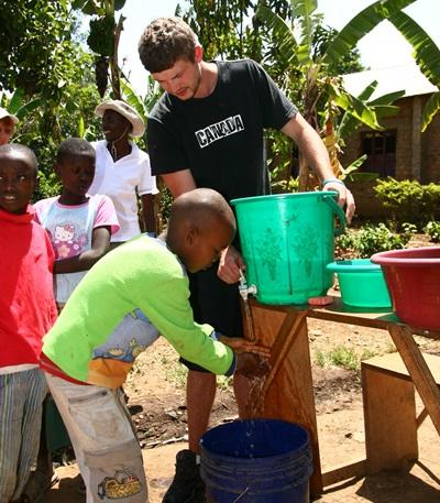 New Volunteer Project Brings Clean Water to Rural Communities in Tanzania