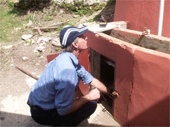Water infrastructure in Jamaica