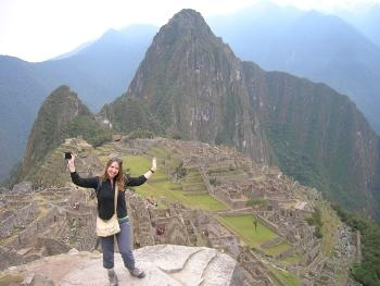 What better time to visit the Ancient City of the Incas than on its 100 year anniversary?