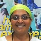 Aruni Jayawardane - Teaching & Care Supervisor