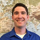 크리스찬 클락 -  미국지사 부대표