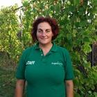 Diana Elena Szabo - Archaeology Supervisor