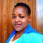 Elizabeth Makala - Volunteer Coordinator