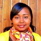 Glory Matoi Godfrey - Country Director