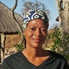 Jane Manyatsa - Chef