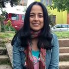 Jenny Mendoza La Madrid - Peru Office Assistant
