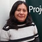 Jessica Marroquín Pasache - Teaching Supervisor