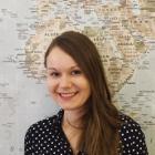 Kaisa Partanen - Conseillère de Programmes