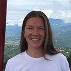 Line Kristensen - Volunteer Coordinator