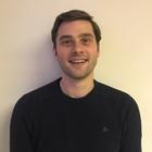 Luke Peach - Programme Advisor