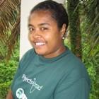 Makereta Ligaiviu - Administrative Assistant