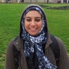 Manal Oumnia - Chargée de mission Anciens Volontaires