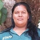 Meicel Gomez - Conservation Project Cook