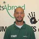 Michael Henry - Social Justice Coordinator