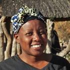 Precious Moshokgo - Camp Attendant