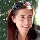 Rebecca Hugo-Saraceno - Cape Chameleon Editor