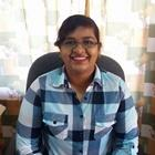 Reshika Kumar - Office Assistant