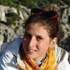 Sandra - Conseillère de volontaires