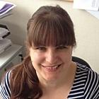 Serena Wingate - UK Company Accounts Manager