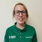 Suzy Adams - Operations Manager