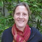 Tatjana Kotschenreuther - Volunteer Advisor