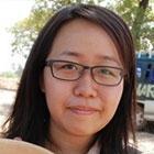 陳穎芝(Vincci Chan) - 香港區代表
