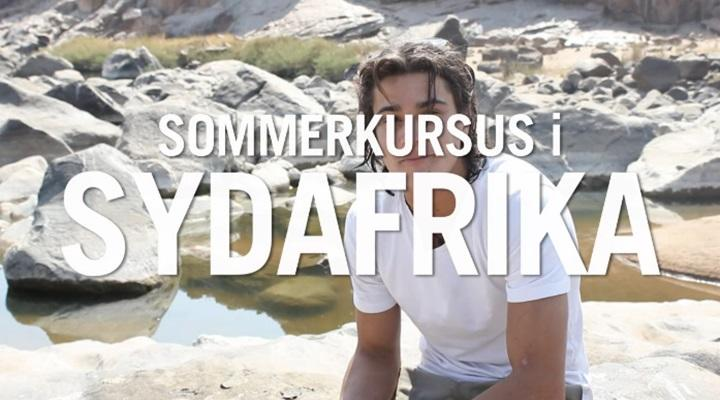 Ungdomsprojekt på De Sydafrikanske Stepper | Projects Abroad