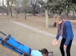 Campi Umanitari in Argentina