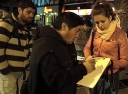 Diritti Umani in Argentina