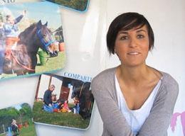 Terapia Equestre in Argentina