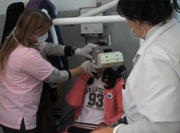 Dentistry Volunteers in Argentina