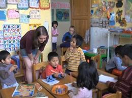 Sociale zorg in Bolivia