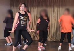 Mission humanitaire - projet danse en Bolivie