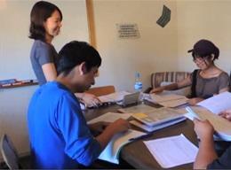 ボリビアでの日本語教育:サン・シモン大学
