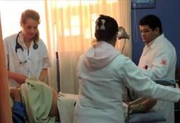 Santé et médecine en Bolivie