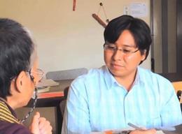ボリビア日本語教育生徒インタビュー