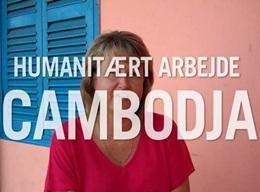 Humanitært arbejde - Voksenfrivillig