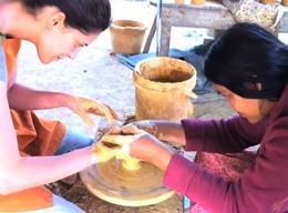 Arte e Cultura in Cambogia