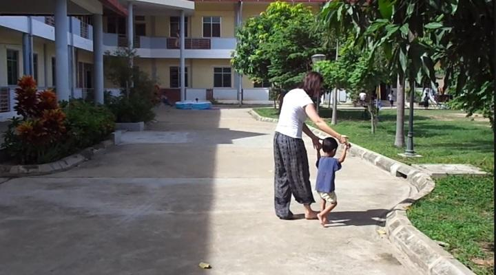 Occupational Therapy Internship In Cambodia Projects Abroad - Imagez co