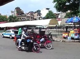 Schulferien - Specials: Kambodscha
