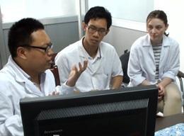 Medycyna w Chinach