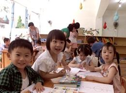 Teaching English in Chengdu, China