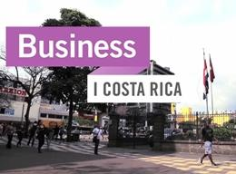 Business in Costa Rica