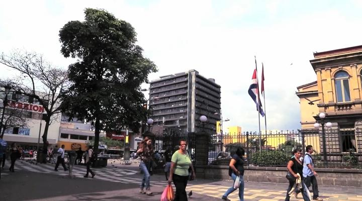 Costa Rica Incorporation. Company Formation Services and ...